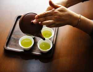 benefits of japanese green tea, energy, general health and well being