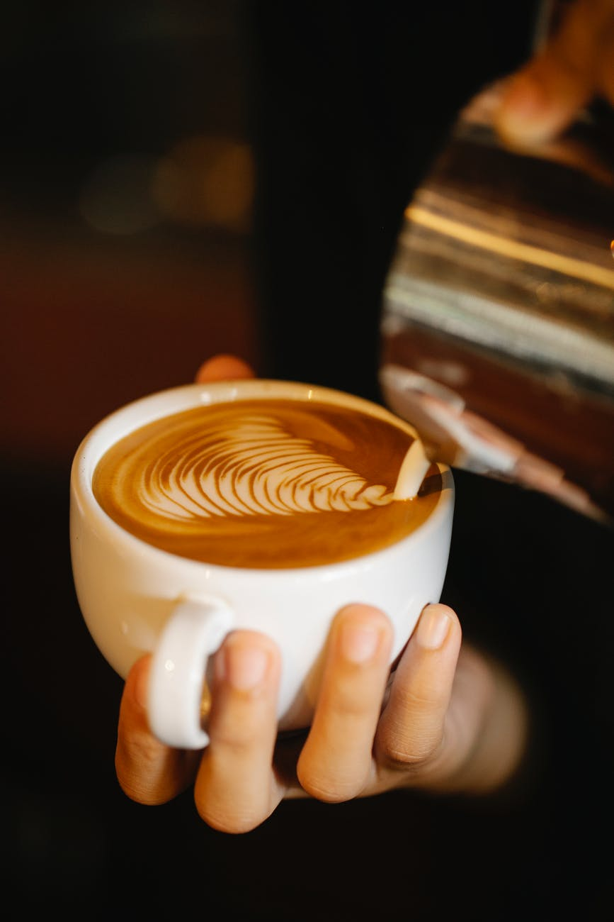 caffeine and dehydration